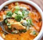 Куриный суп Буффало