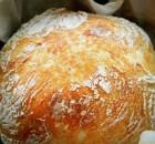 Мускатный дрожжевой хлеб