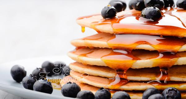 Рецепт оладьев дрожжевых без яиц