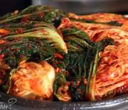 Маринованная пекинская капуста: кимчи