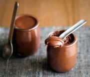 Шоколадный крем Шантильи за 5 минут