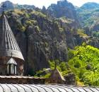 Армянская постная кухня: часть первая